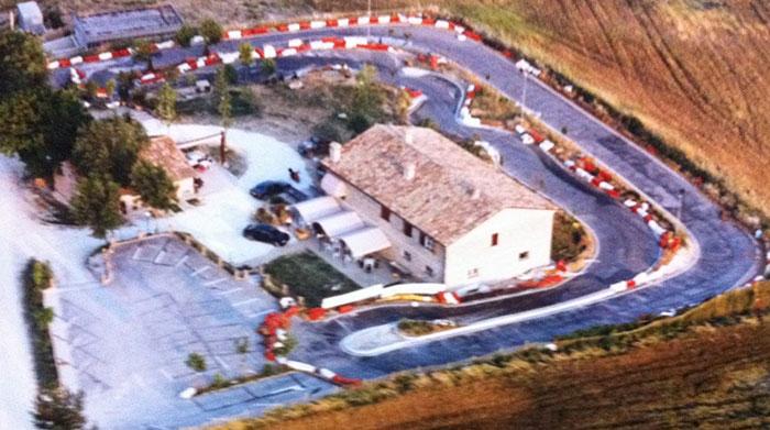 La Locandiera Karting Club Pista Noleggio Go-kart