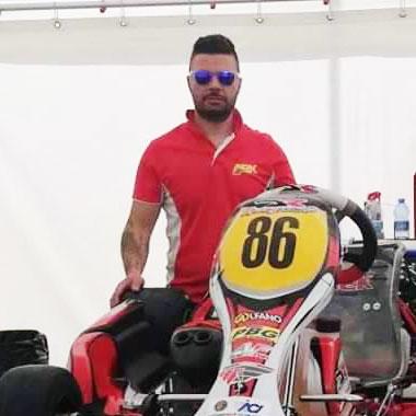 Matteo Ghidella