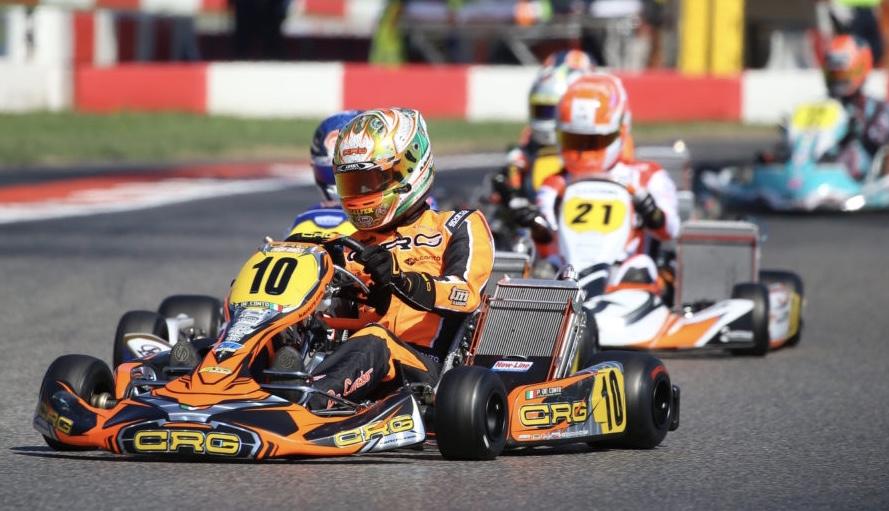 Campionato del mondo KZ - KZ2