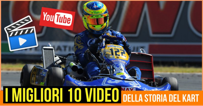I migliori video karting